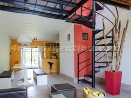 Apartment Costa Rica and Armenia - 4rentargentina