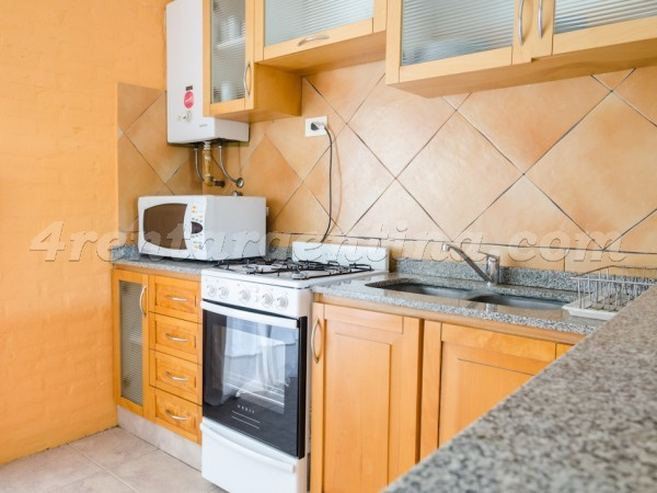 Costa Rica and Armenia: Apartment for rent in Palermo