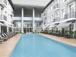 Apartamento Azopardo e Independencia VII - 4rentargentina