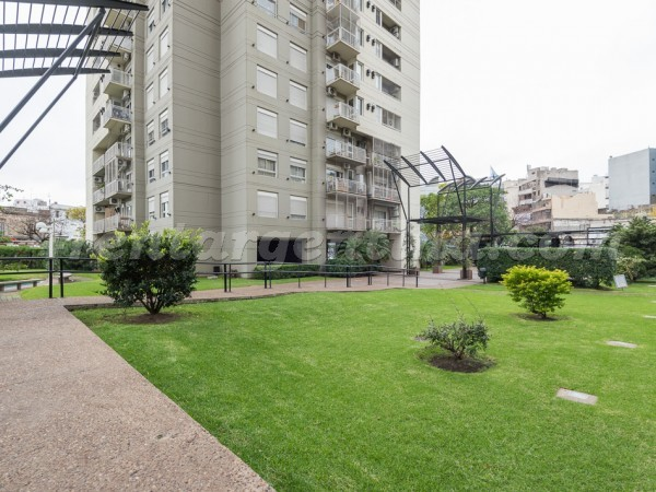 Appartement Gallo et Lavalle II - 4rentargentina