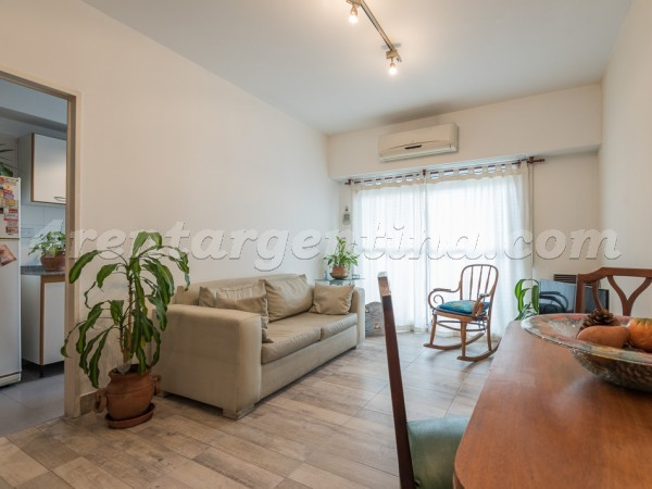 Abasto Apartment for rent