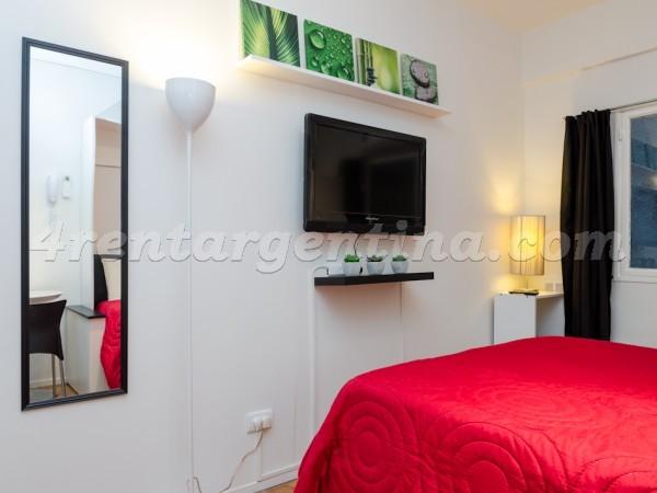 Apartment Ortega y Gasset and Migueletes II - 4rentargentina