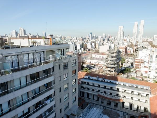 Apartment Nicaragua and Dorrego I - 4rentargentina