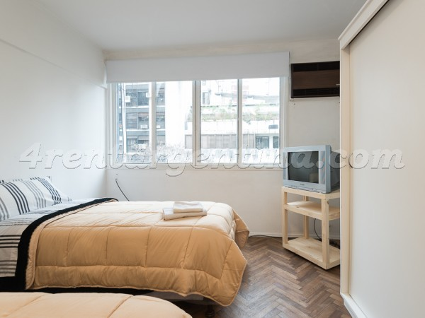 Flat Rental in Downtown