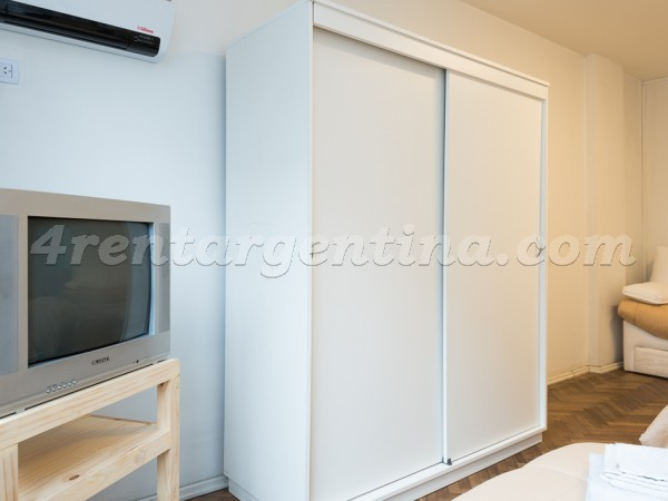 Apartment Lavalle and Callao V - 4rentargentina