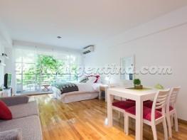 Apartment Oro and Santa Fe III - 4rentargentina