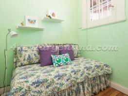 Apartamento Callao e Paraguay III - 4rentargentina