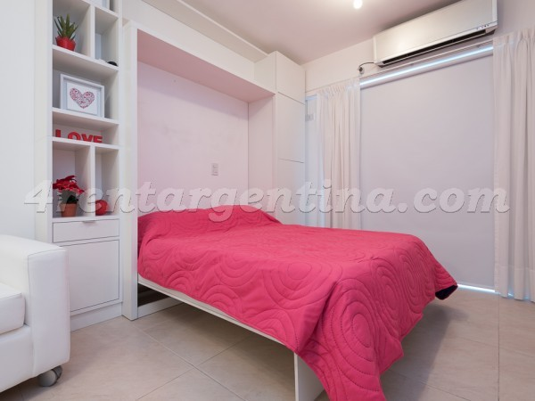 Viamonte and Junin I: Apartment for rent in Downtown