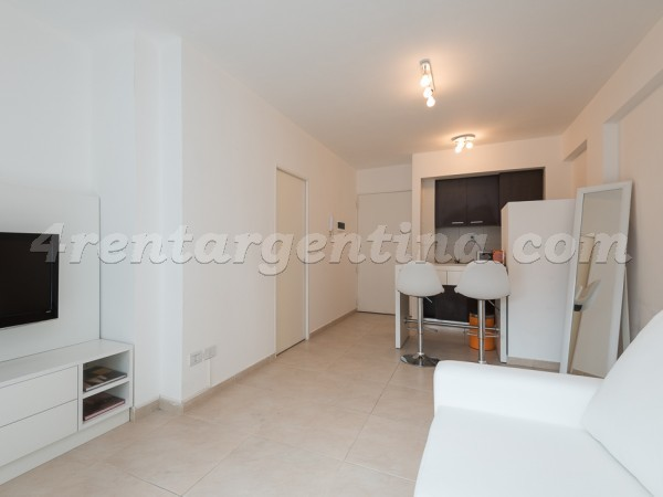Apartment Viamonte and Junin I - 4rentargentina