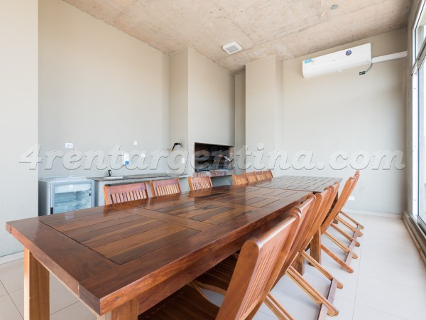 Apartment in Colegiales