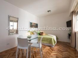 Apartment Austria and Pacheco de Melo - 4rentargentina