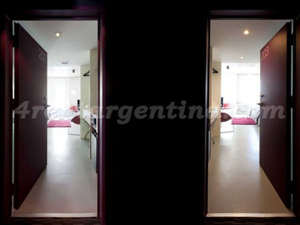 Cabrera and Humboldt II: Apartment for rent in Buenos Aires