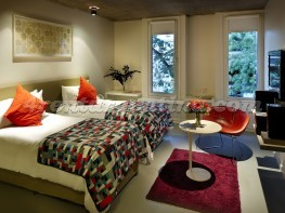 Appartement Cabrera et Humboldt II - 4rentargentina