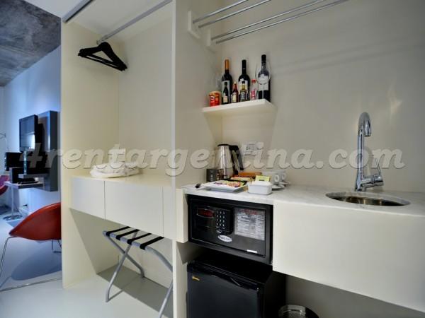 Apartment Cabrera and Humboldt III - 4rentargentina