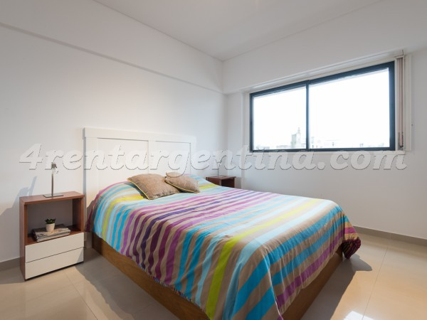 Almagro Apartment for rent