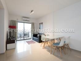 Apartment Corrientes and Billinghurst II - 4rentargentina