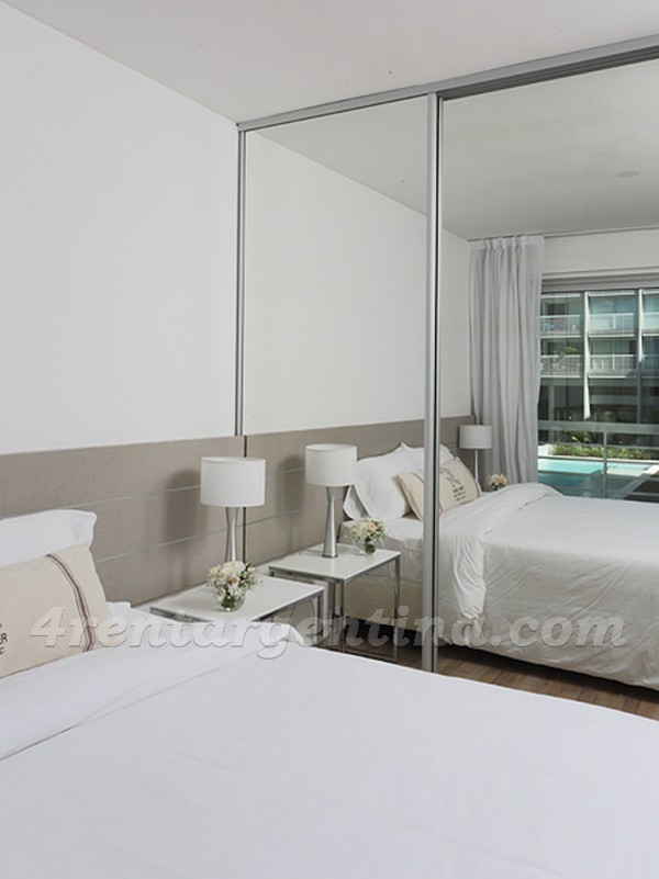 Apartment in Las Ca�itas