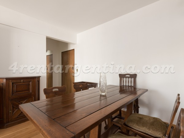 Superi and Elcano, apartment fully equipped
