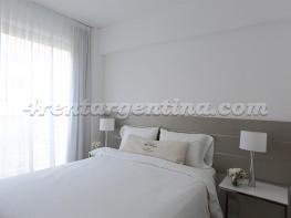 Apartamento Rep. de Eslovenia e Baez XII - 4rentargentina