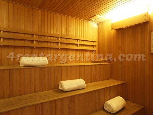 Apartment Rep. de Eslovenia and Baez XIII - 4rentargentina