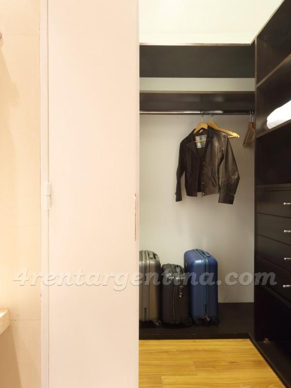 Rep. de Eslovenia et Baez XIV: Apartment for rent in Las Ca�itas