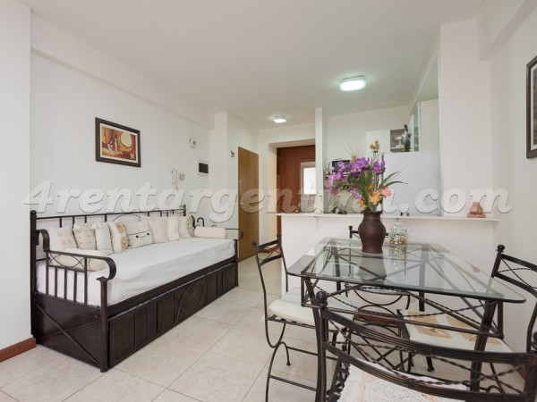 Apartment Corrientes and Junin II - 4rentargentina