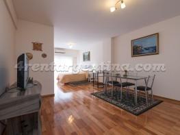 Apartment Carlos Gardel and Anchorena I - 4rentargentina