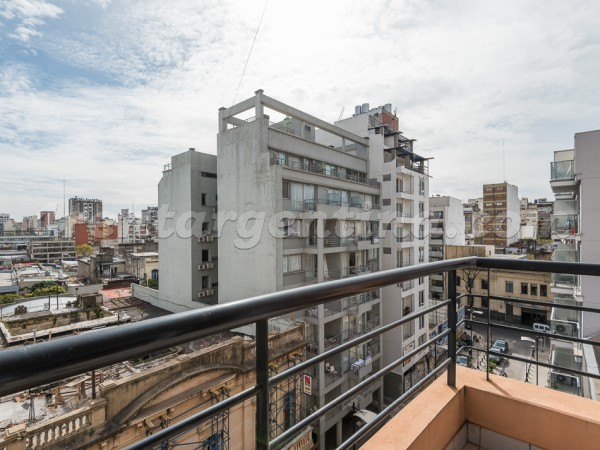Apartment Carlos Gardel and Anchorena I - 4rentargentina