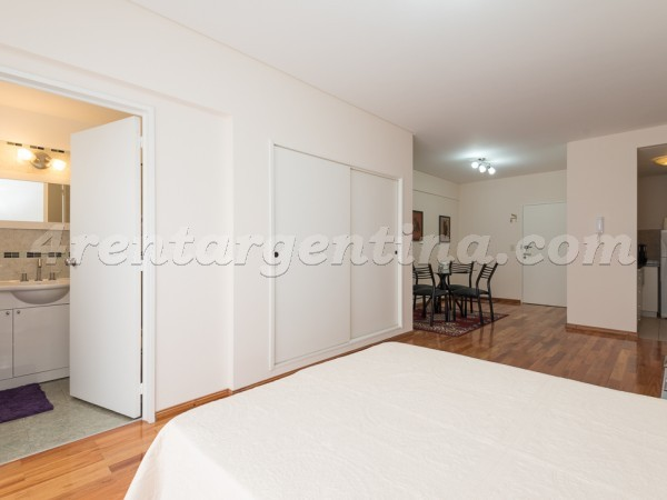 Carlos Gardel et Anchorena II: Apartment for rent in Abasto