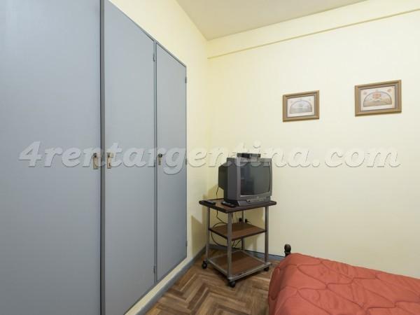 Apartment Humahuaca and Estado de Israel - 4rentargentina