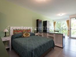 Apartment Rivadavia and Parana - 4rentargentina