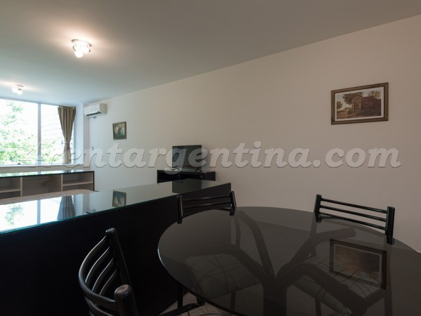 Apartment Rivadavia and Parana I - 4rentargentina