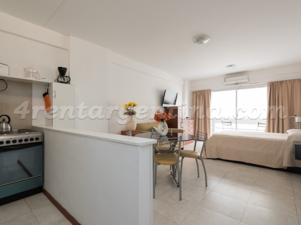Corrientes and Junin III: Apartment for rent in Buenos Aires