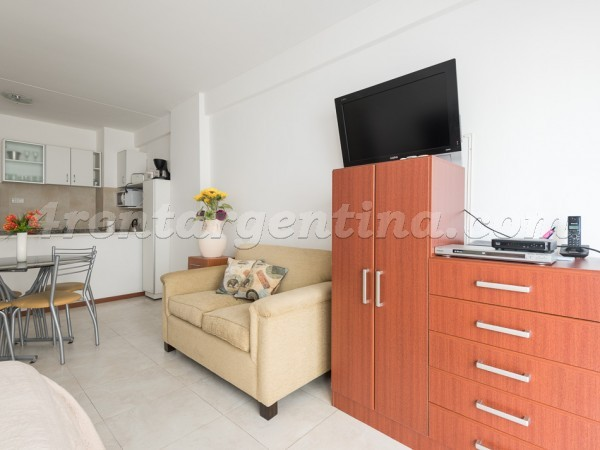 Apartment Corrientes and Junin III - 4rentargentina