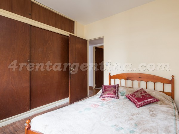 Apartment Corrientes and Yatay - 4rentargentina