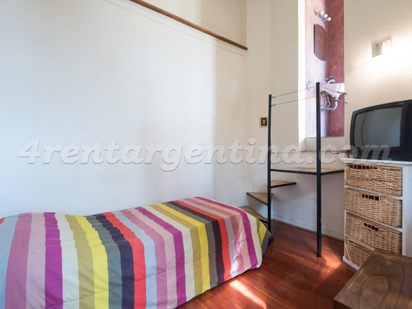 Malabia et Soler: Apartment for rent in Buenos Aires
