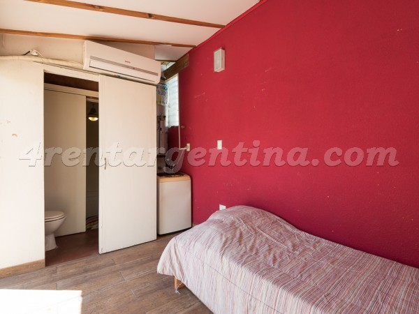 Malabia et Soler: Apartment for rent in Palermo