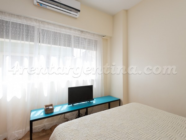 Apartment Chacabuco and Estados Unidos I - 4rentargentina