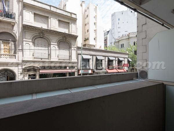 Departamento Libertad y Juncal - 4rentargentina