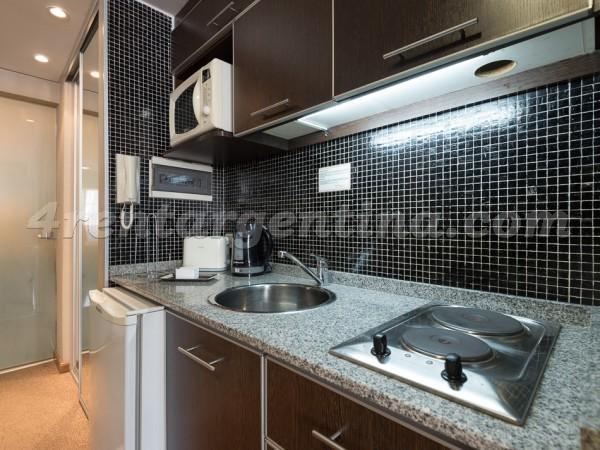 Apartment Libertad and Juncal X - 4rentargentina