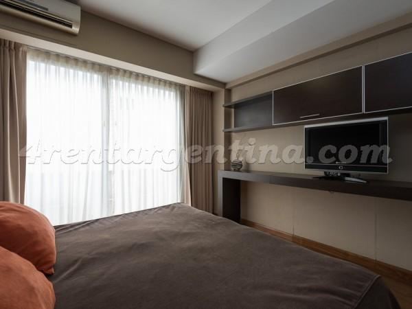 Apartment Libertad and Juncal XV - 4rentargentina