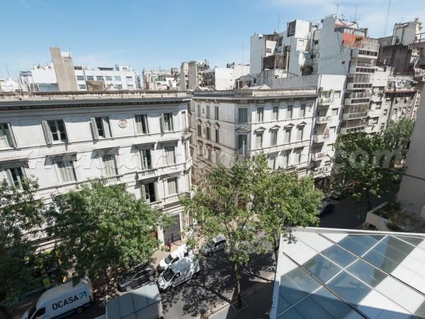 Departamento Azcuenaga y Rivadavia - 4rentargentina