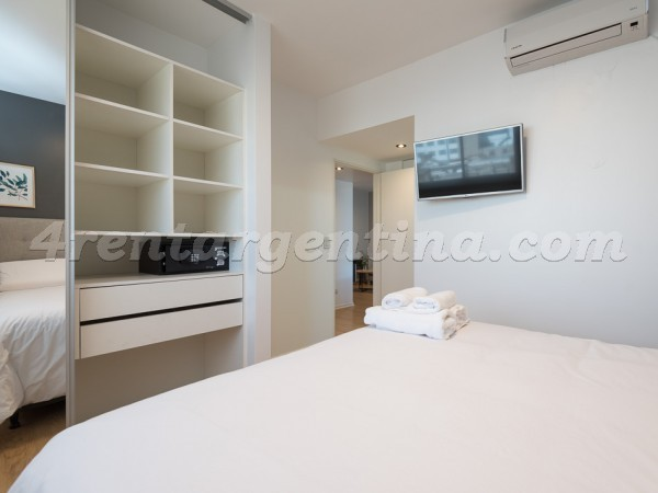 Apartment Azcuenaga and Rivadavia I - 4rentargentina
