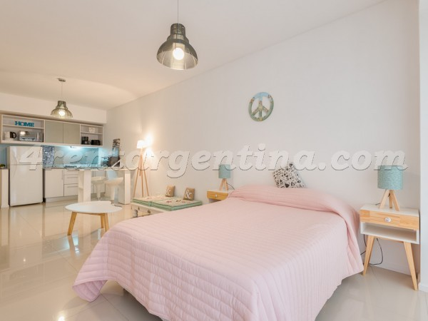 Avellaneda and Lobos, apartment fully equipped