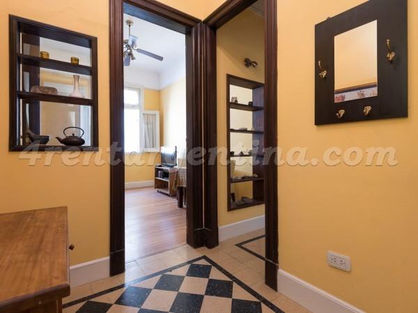 San Telmo Apartment for rent