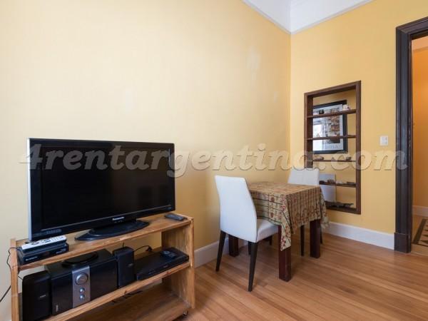 Apartment in San Telmo