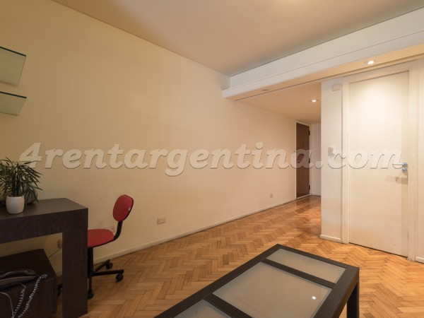 Cavia and Gelly: Apartment for rent in Palermo