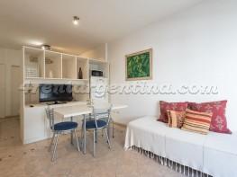 Apartment Arevalo and Huergo I - 4rentargentina