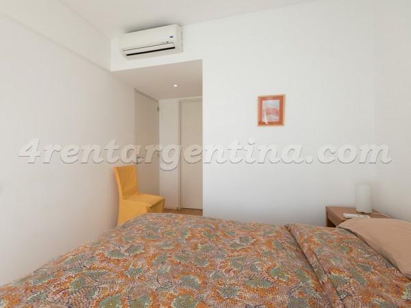 Apartment Soler and Vidt - 4rentargentina