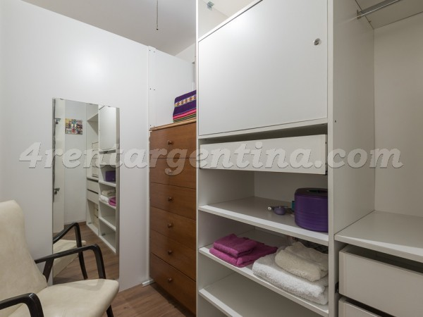 Chile and Tacuari IX: Apartment for rent in Buenos Aires